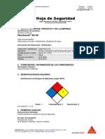 HS - Plastiment HE-98