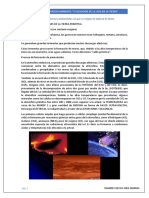 1er Informe de Medio Ambiente