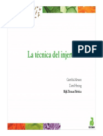 Alvarez, Herzog - 2013 - Presentación La Técnica Del Injerto