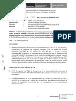 Legitimidad Res 5419 2011 Servir Tsc Segunda Sala