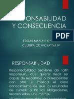 Responsabilidad y Consecuencia