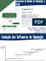 Capítulo 4 - Softwares de Simulação (2017)
