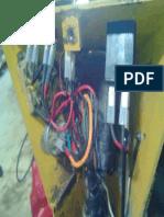 Conexiones de Cables Cat