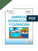 desinfeccion y cloracion.pdf