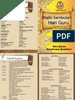 Buku Program Hari Guru 2018 _ Latest