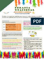 Afiche Inclusion Laboral