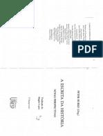 Texto 03 - SHARPE, J. - A Historia Vista de Baixo - (14cp)