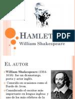 Macbeth y Hamlet
