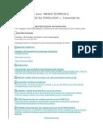 (0-3)Fonetica e Folonogia
