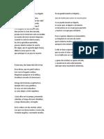 Poemas Sor Juana