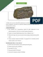 Roca Gneis