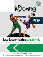 Kickboxing Tutorial