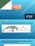 estatica estructura