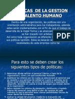 politicasdelagestiondetalentohumano-100403171100-phpapp01