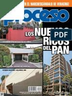Revista Proceso 1859 (17 Junio 2012)