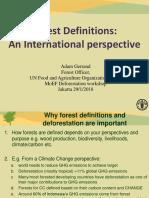 01.FAO AdamGerrandDeforestationworkshopJakartafinal