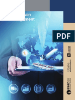 Folleto_Maestría en Supply Chain Management_2017_II