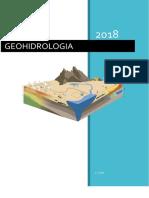 Geohidrologia