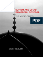 John Glover-Sufism and Jihad in Modern Senegal_ The Murid Order (Rochester Studies in African History and the Diaspora) (2007).pdf