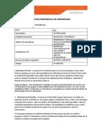 Actividad 5 - PLANIFICACIO¦üN EXPERIENCIA DE APRENDIZAJE NT1-NT2