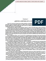 HUBEÑÁK, Florencio (2006) - Historia Integral de Occidente (Cap. 1)