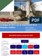 Agonistas de GLP-1 en el Tto de la DM.pdf
