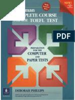 Curso TOEFL 2018