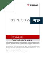 Curso Cype Zero