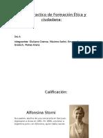 Origen étnico Personajes Argentinos - Pueblos originarioa