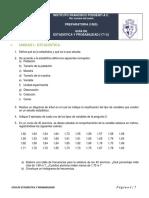 1712 Guía de Estadística y Probabilidad