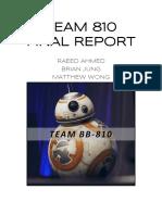 final report 106