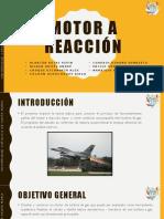 Motor a Reaccion Fase 2