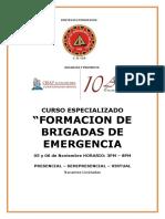 Brigadas Ica