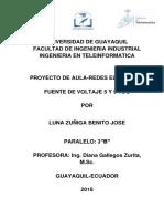 Proyecto de Redes 1.2
