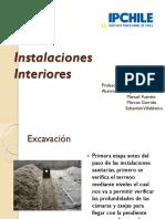 Instalaciones Interiores
