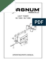 Magnum Mlt3060 Info