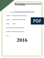 Ta 4 Investig de Mercados 2016 II Mod i