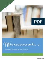 Resumen 1er Libro Micro - Swoboda