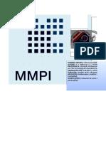 Corrección Mmpi
