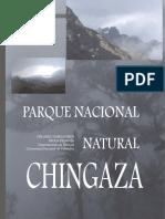 Parque Nacional Natural Chin Gaza