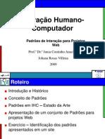 5._Padroes_de_Interacao_para_Projetos_WEB_e_IHC