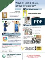 Medical Exposures Fact Sheet