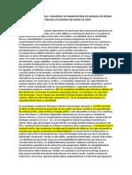 Analisis Experimental y Numerico de Mamposteria de Bloques de Piedra Reforzada Utilizando Refuerzo de Gfrp