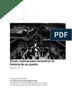 Historia de Ayacucho huamanga