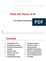 Facts & Theory of Air