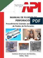 Manual de Fluidos de Perforacion-API