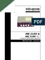 MAN-MB2100