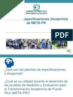 PptG Planillas Especifi PRDE V1