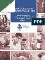 Manual Do DICQ