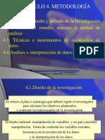 Exposicion Metodologia 3ra Parte